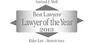 Best Lawyers of the Year